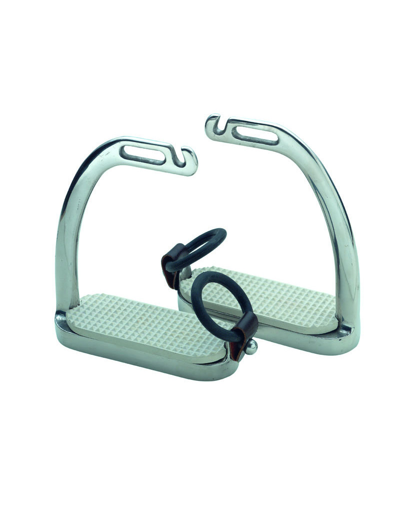 Fills Peacock Safety Stirrup Irons