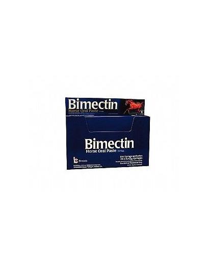 Bimectin x 10 syringes