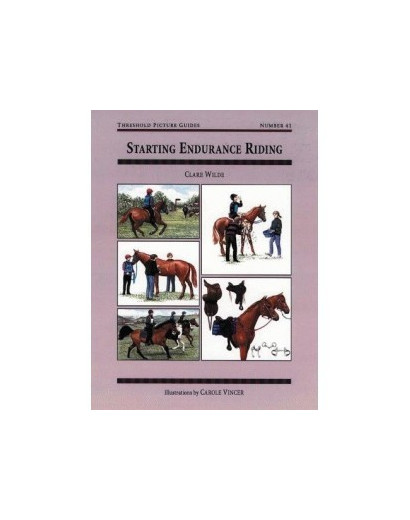 Starting Endurance Riding - Threshold Picture Guide 41