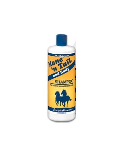 Mane 'N Tail Shampoo - 360ml