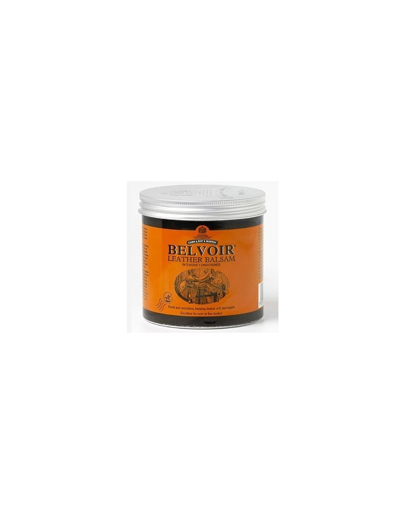 Carr Day Martin Belvoir Leather Balsam Intensive Conditioner 500
