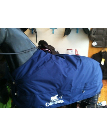 Cumbria 170 Medium Weight Turnout Rug