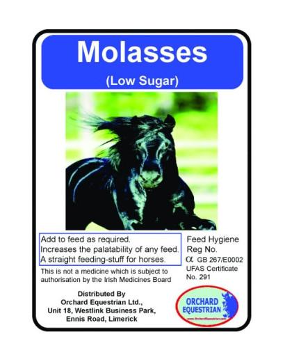 Molasses- 4.5 litre