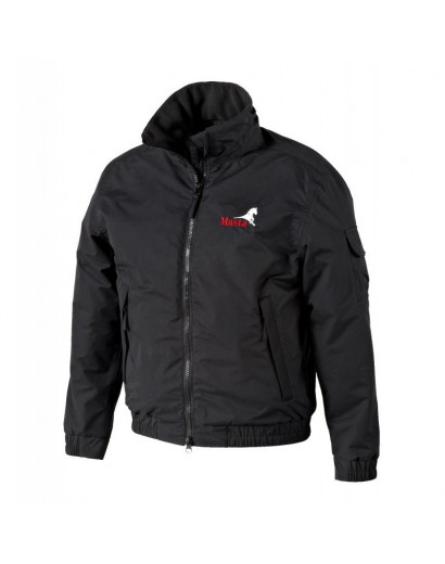 Masta Jackets Black