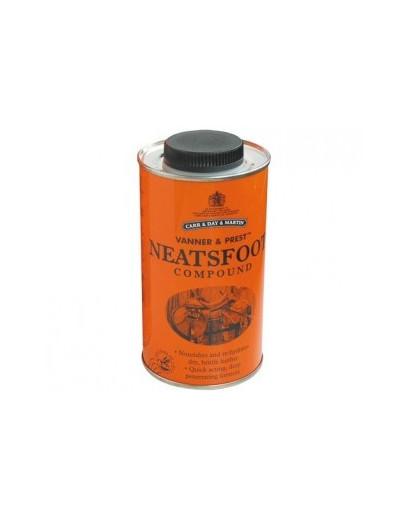 CDM Neatsfoot Oil 1 Litre