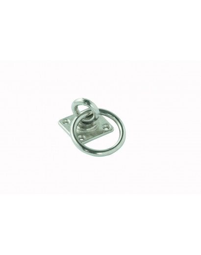 Swivel Tie Ring