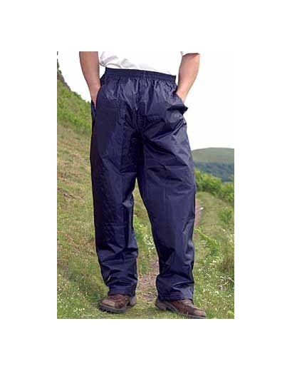 Regatta Kids Waterproof Trousers