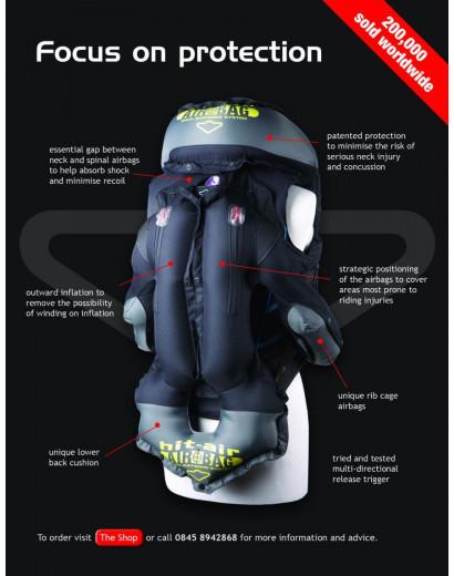 Hit-Air Air Vest