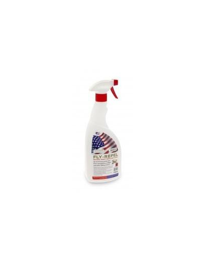 EQ Fly Repell Spray750ml