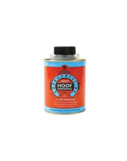 CDM Cornucrescine Daily Hoof Dressing 500ml