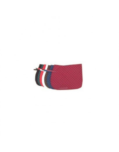 Gallop Quilted Saddlepad- Pony/ Cob Size