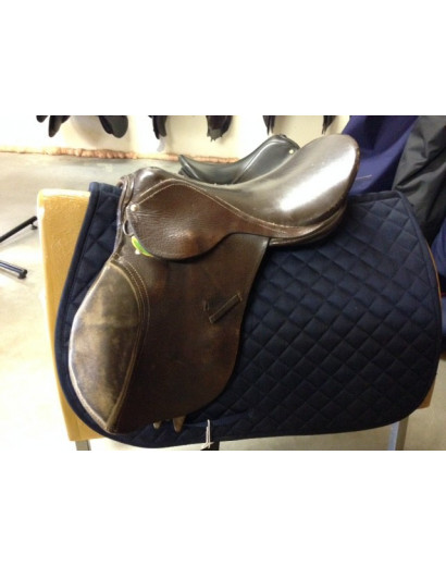 "16"" Pony Saddle"
