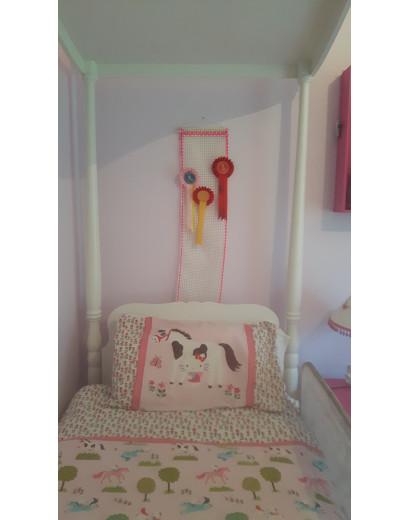 Rosette Hanger