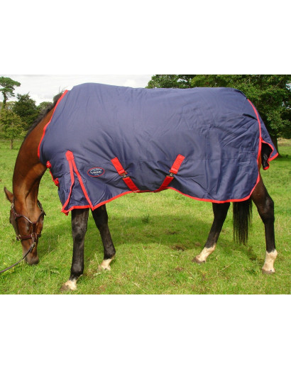 "Celtic Equine ""Viking"" 1200d Classic Style"