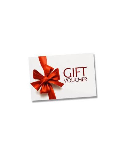 Gift Voucher €75