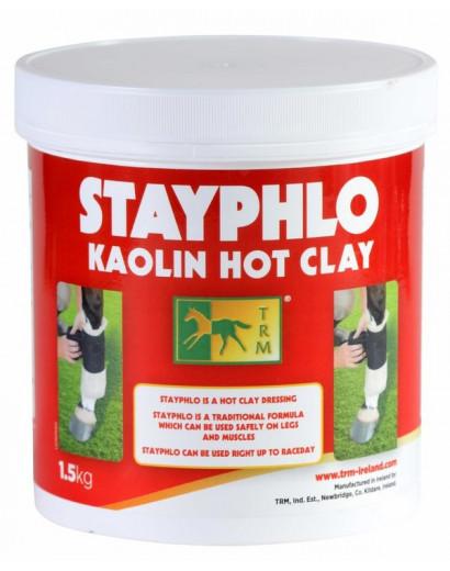 TRM Stayphlo Hot Clay