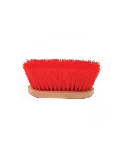 Celtic Equine Dandy Brush- Long Bristles