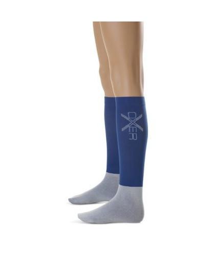 OXER Socks- Black- 3 pair pack