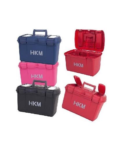 HKM Grooming Box Profi