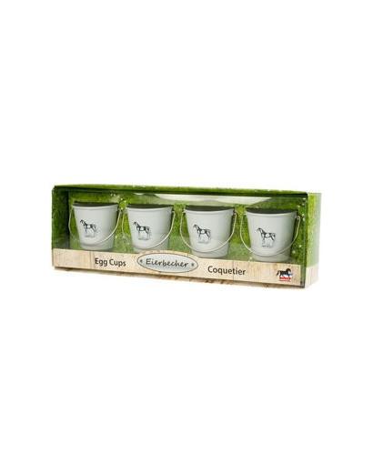 Feed Bucket Egg Cups