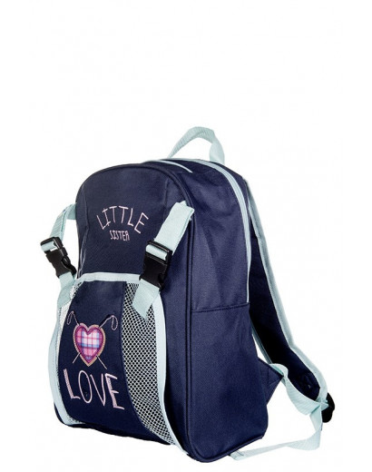 HKM Bonnie Back Pack with Pocket
