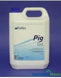 Battles Pig Oil 4.5 Litre