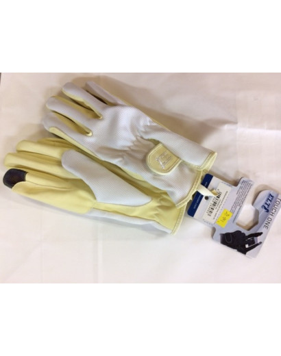 ELT Touch One Gloves White