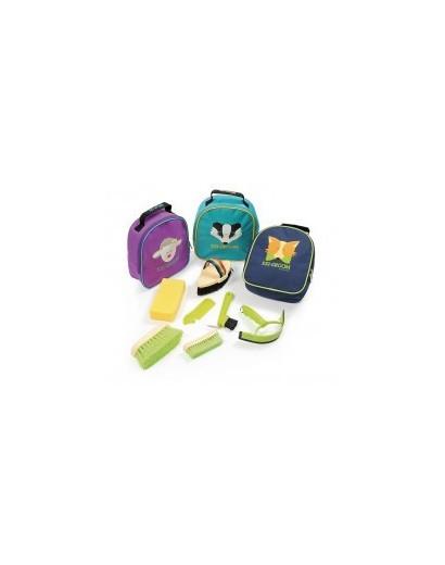 Ezi Groom Character Grooming Bag