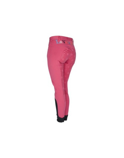 La Valencio Fashion Maker Breeches Pink Age 10