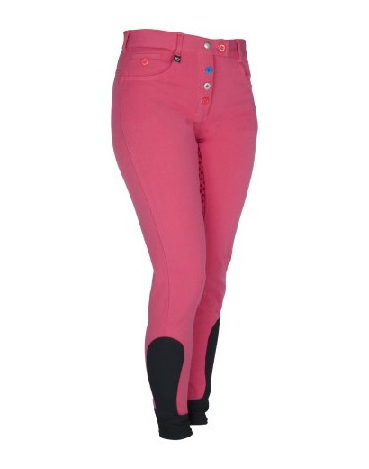 La Valencio Fashion Maker Breeches Size 16