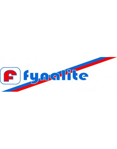 Fynalite Shavings Fork Long Knob Handle