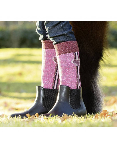HKM Riding Socks Bonnie size 32-34
