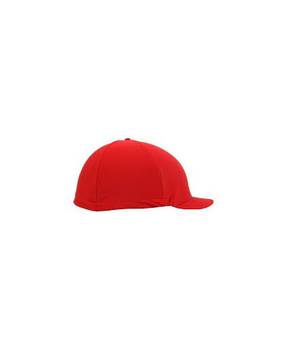 Shires Hat Silk Red