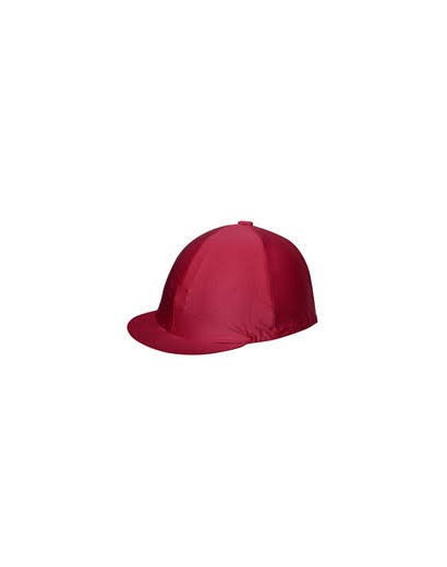 Shires Hat Silk Marron