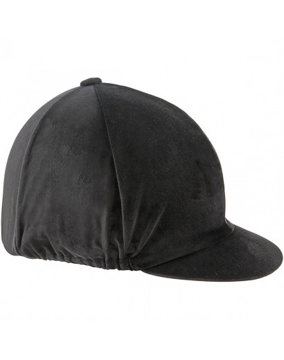 Velvet Skull Cap Covers