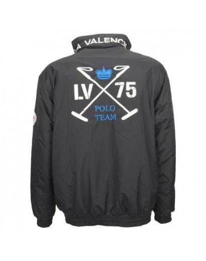 La Valencio Glen Bomber Unisex Jacket