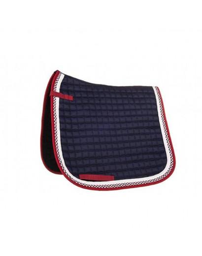 HKM Saddle Cloth Starlight