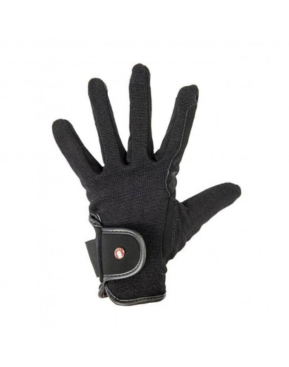 HKM Riding Gloves Professional Touch