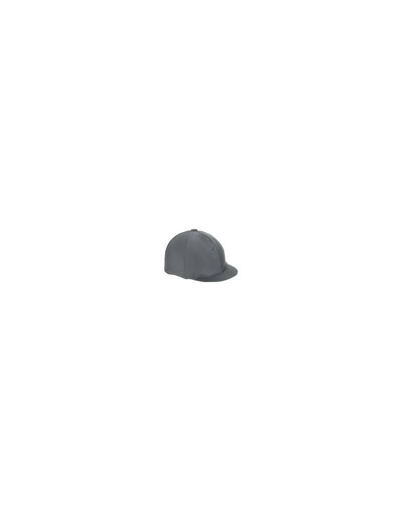 Shires Hat Silk Charcoal