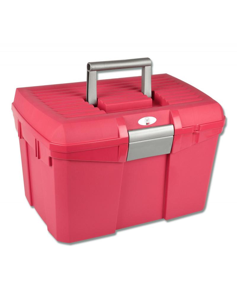 Waldhausen Grooming Kit Red
