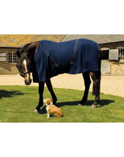 Harlequin Multi Purpose Fleece Rug 6'6