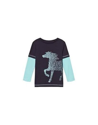 Harry Hall Junior T Shirt Age 5-6