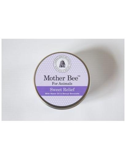 Mother Bee Sweet Relief 500ml