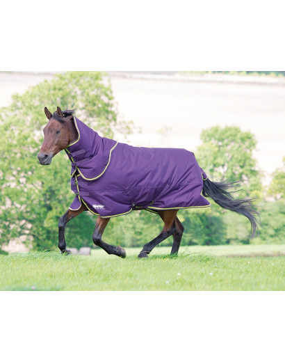 Shires Tempest Original 300g Turnout Rug & Neck Piece