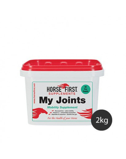 Horse First My Joints 2kg/ 80 day pack
