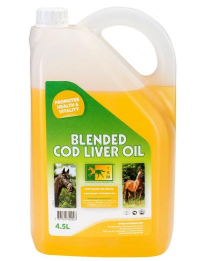 Cod Liver Oil 4.5 Litre