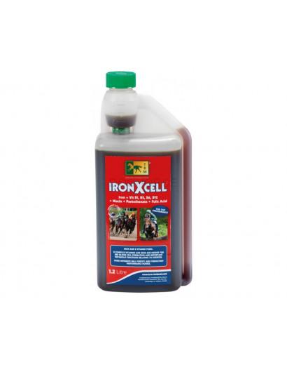 IronXcell 1.2ltr