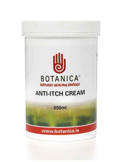 Anti- Itching Cream
