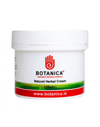 Natural Herbal Cream