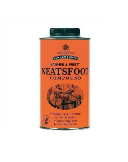 CDM Neatsfoot Oil